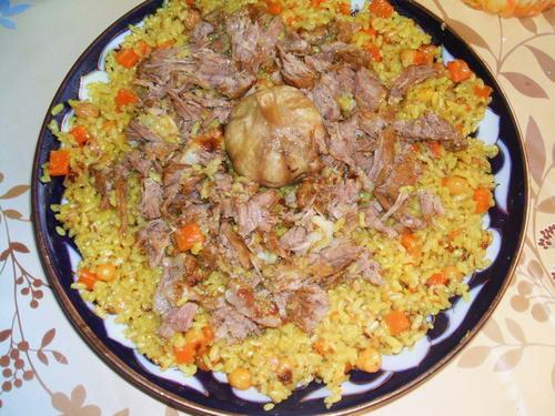 Как готовить рис народыные рецепты